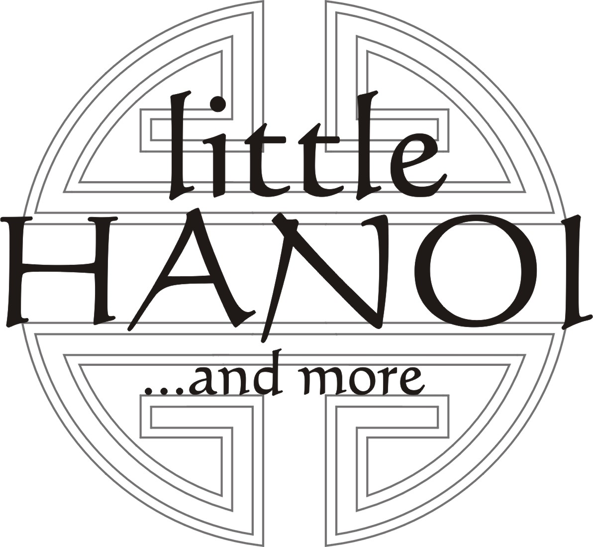 Little Hanoi ...and more!